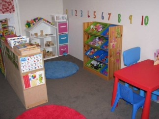 Creative Small Playroom Ideas For Kids03