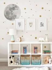 Creative Small Playroom Ideas For Kids12