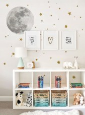 Creative Small Playroom Ideas For Kids12