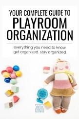 Creative Small Playroom Ideas For Kids33