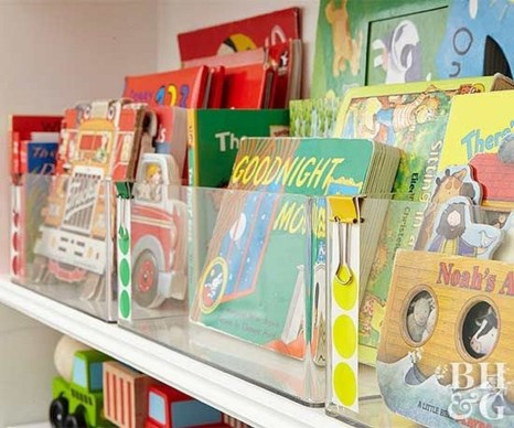 Creative Small Playroom Ideas For Kids34