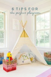 Creative Small Playroom Ideas For Kids39