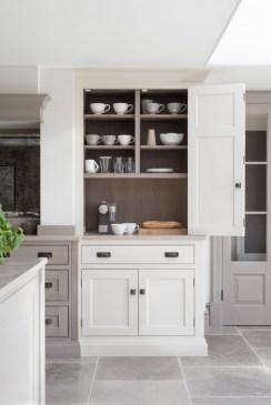Fabulous Kitchen Decoration Design Ideas With Farmhouse Style15