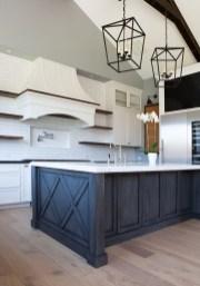 Fabulous Kitchen Decoration Design Ideas With Farmhouse Style28