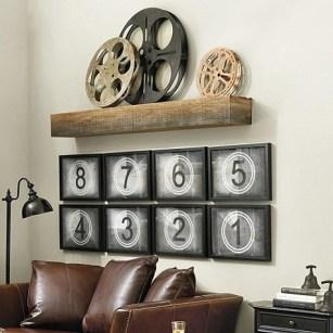 Inspiring Theater Room Design Ideas For Home08