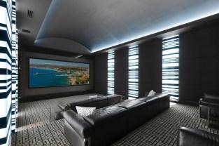 Inspiring Theater Room Design Ideas For Home27