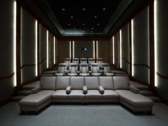 Inspiring Theater Room Design Ideas For Home42