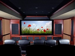 Inspiring Theater Room Design Ideas For Home46