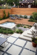 Luxury Backyard Designs Ideas25