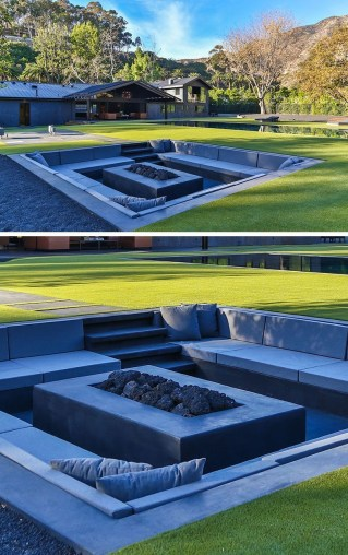 Luxury Backyard Designs Ideas29