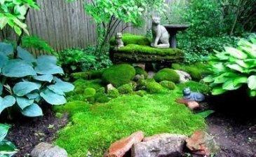 Magnificient Gravel Landscaping Design Ideas For Backyard13
