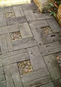 Magnificient Gravel Landscaping Design Ideas For Backyard15