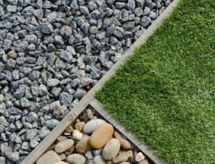 Magnificient Gravel Landscaping Design Ideas For Backyard21