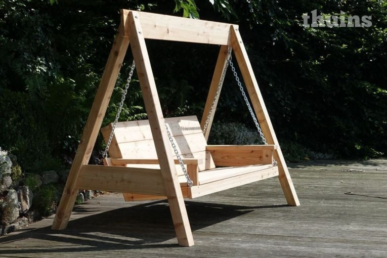 Modern Wood Pavilion Design Ideas For Backyard01