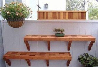 Modern Wood Pavilion Design Ideas For Backyard37