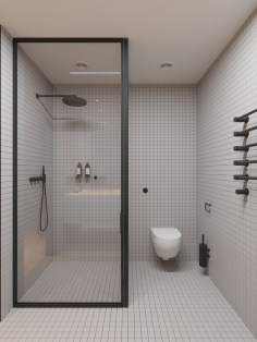 Outstanding Bathroom Makeovers Ideas For Small Space19