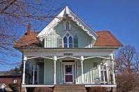 Pretty Gothic Revival Architecture Design Ideas For Home46