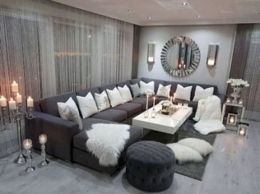 Smart Living Room Decorating Ideas23
