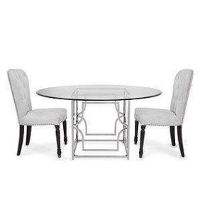 Stunning Dining Tables Design Ideas For Small Space03