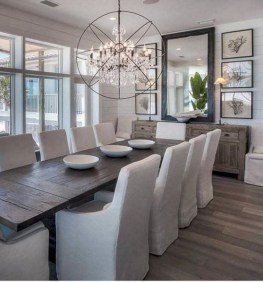 Stunning Dining Tables Design Ideas For Small Space05