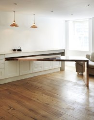 Stunning Dining Tables Design Ideas For Small Space11