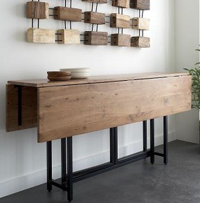 Stunning Dining Tables Design Ideas For Small Space18