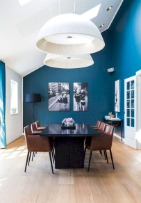 Stunning Dining Tables Design Ideas For Small Space36