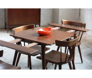 Stunning Dining Tables Design Ideas For Small Space41