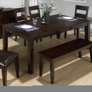 Stunning Dining Tables Design Ideas For Small Space42