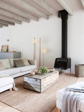 Unique Summer Decor Ideas For Living Room06