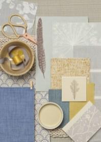 Unique Summer Decor Ideas For Living Room23
