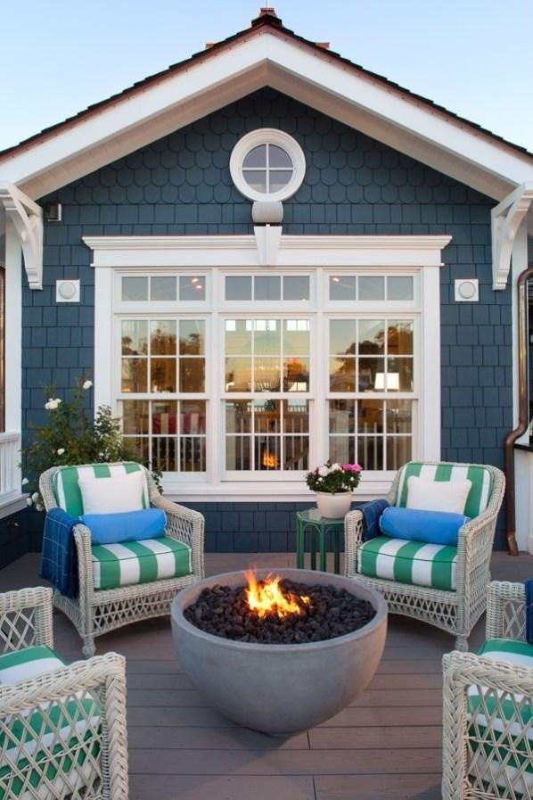 Wonderful Beach House Exterior Color Ideas01