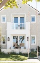 Wonderful Beach House Exterior Color Ideas15