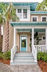 Wonderful Beach House Exterior Color Ideas24