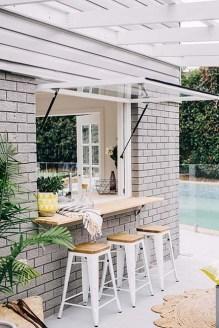 Wonderful Beach House Exterior Color Ideas32