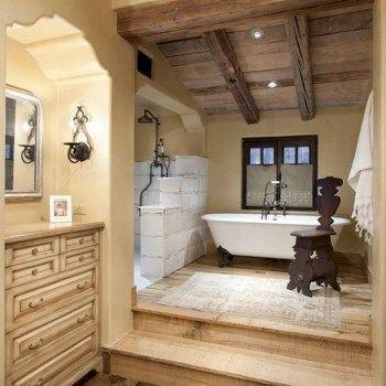Wonderful Italian Shower Design Ideas26