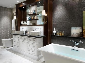 Wonderful Italian Shower Design Ideas39