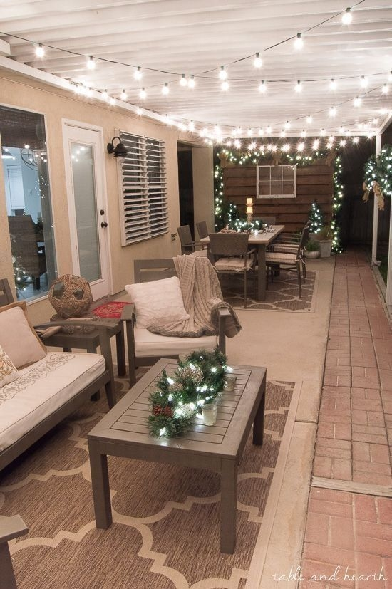 Beautiful Backyard Décor Ideas37