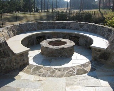 Beautiful Outdoor Fire Pits Ideas03