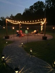 Beautiful Outdoor Fire Pits Ideas26