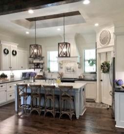Fancy Farmhouse Kitchen Ideas For 201905