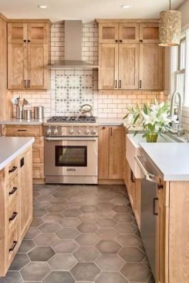 Fancy Farmhouse Kitchen Ideas For 201908