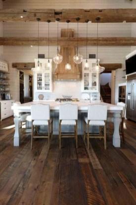Fancy Farmhouse Kitchen Ideas For 201909
