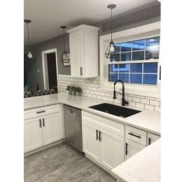 Fancy Farmhouse Kitchen Ideas For 201919