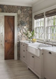 Fancy Farmhouse Kitchen Ideas For 201920