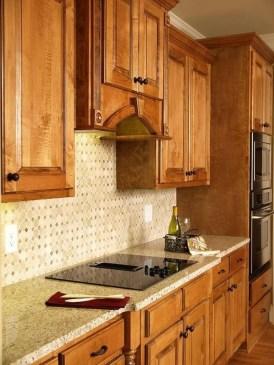 Gorgeous Kitchen Backsplash Design Ideas22