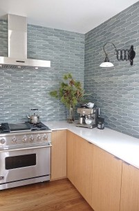 Gorgeous Kitchen Backsplash Design Ideas28