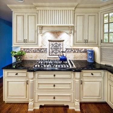 Gorgeous Kitchen Backsplash Design Ideas42