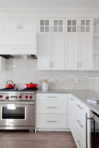 Gorgeous Kitchen Backsplash Design Ideas46