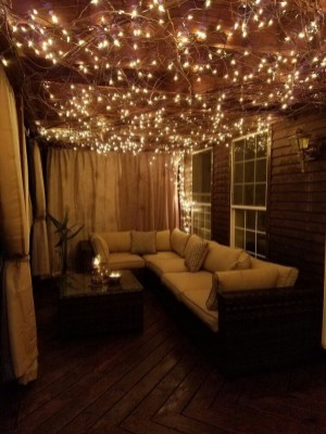 Inexpensive Apartment Patio Ideas On A Budget29